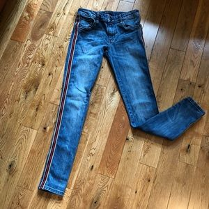 Sts Blue piper skinny jeans size 26